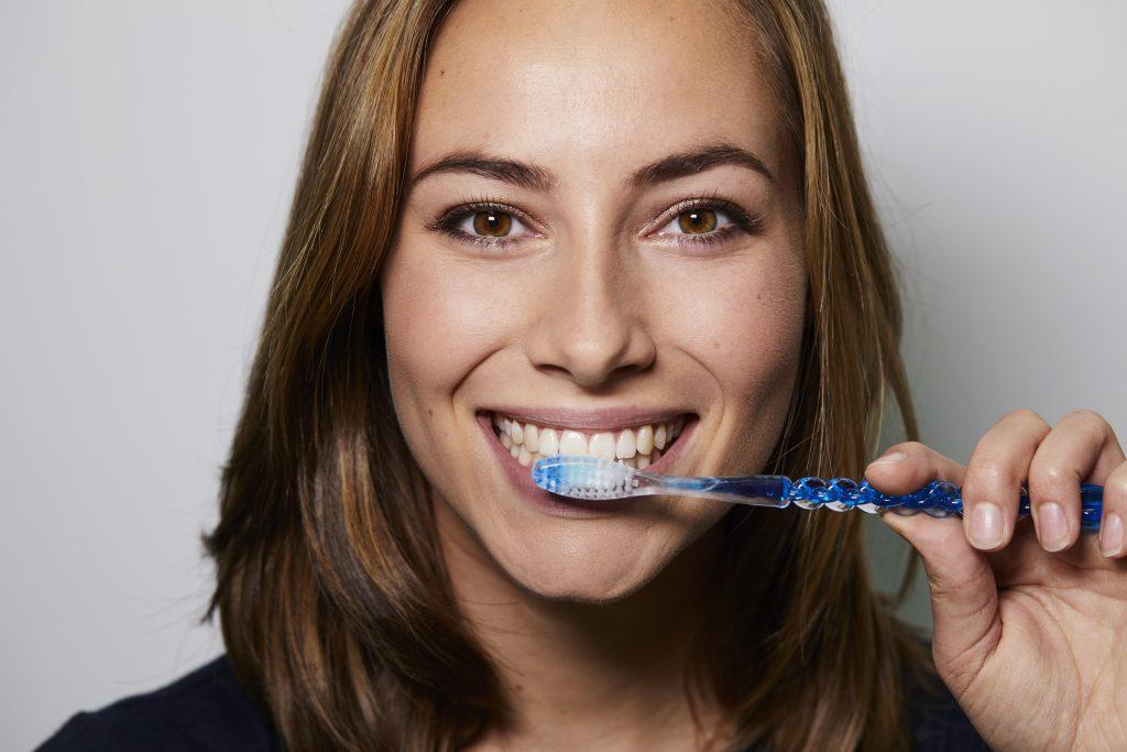 mitos sobre higiene dental