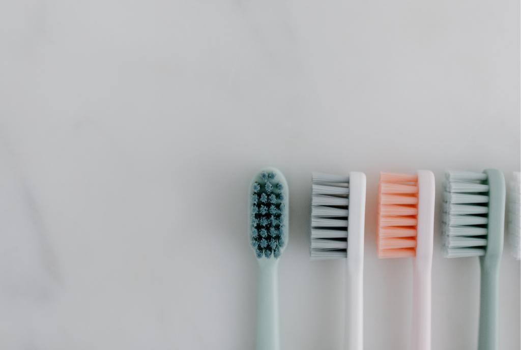 Consejos para elegir una pasta dental adecuada