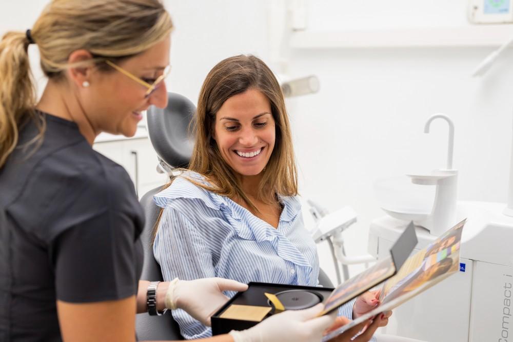 Te explicamos qué tipos de ortodoncia hay