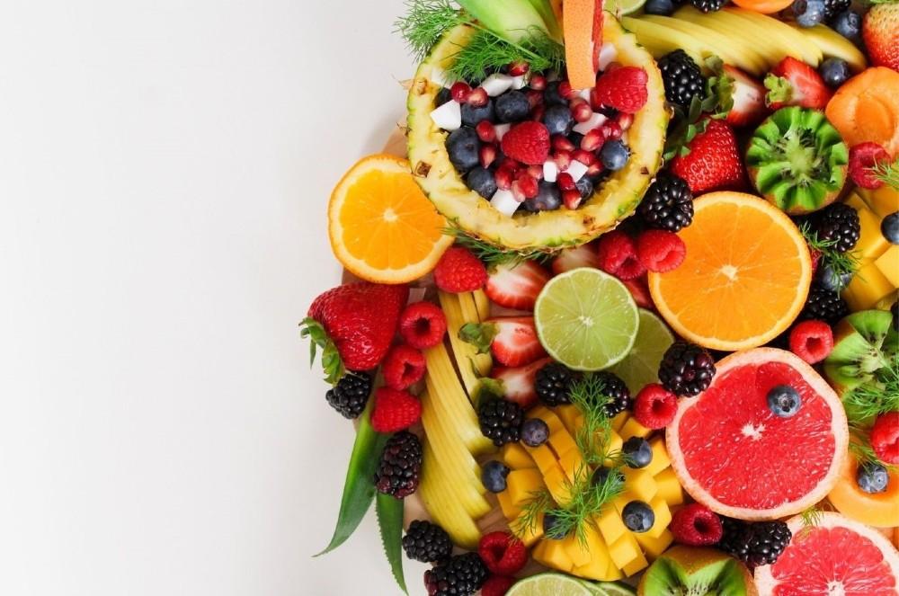 Te contamos los alimentos para cuidar tus dientes en verano