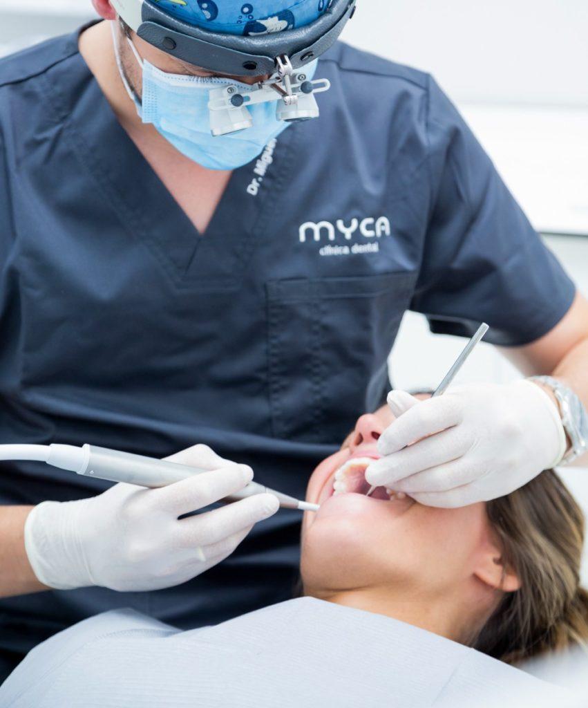 La primera visita al dentista, cómo aprovecharla al máximo
