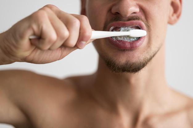 Cada cuánto tiempo es necesario realizar una limpieza bucal