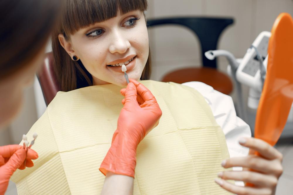 Qué tipos de implantes dentales hay